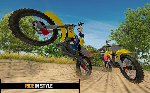 Uphill Offroad Bike Games 3d 1.0 screenshots 6