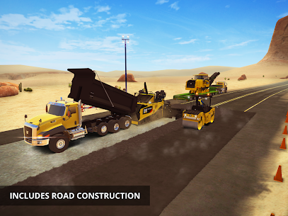 Construction Simulator 2 V1.03 Mod APK 4
