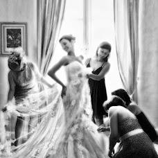 Wedding photographer Karine Puech (karinepuech). Photo of 31.12.2015