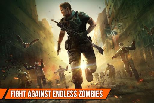 DEAD TARGET: Zombie Offline apktram screenshots 3