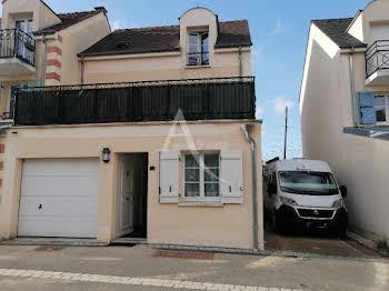 Maison meublée 5 pièces 160 m2