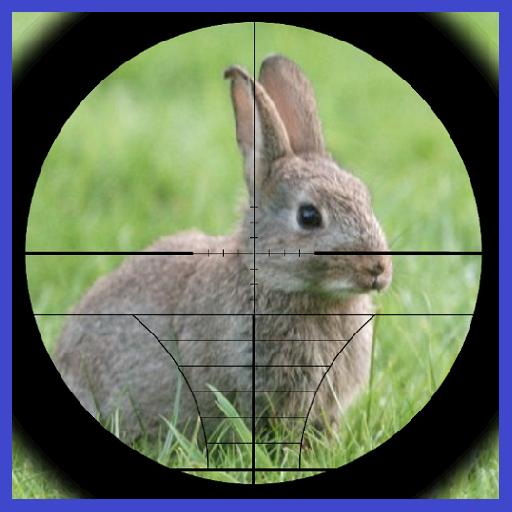 兔子獵人3D 冒險 App LOGO-APP試玩