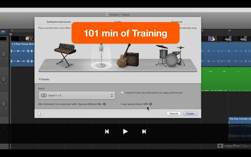 How To Mod Workflows Guide For Garageband 1 0 Apk For Android