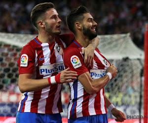 """Carrasco a toujours la cote à Madrid: """"Personne n'a compris son transfert"""""""