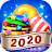 Candy Charming - 2019 Match 3 Puzzle Free Games logo