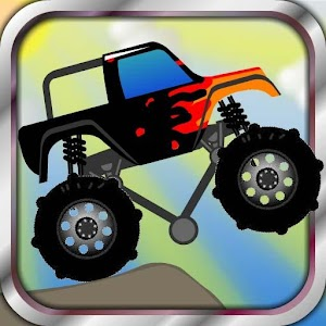 Big Truck Racing for PC and MAC