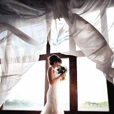 Fotograful de nuntă Aleksandr Trivashkevich (AlexTryvash). Fotografia din 03.10.2016