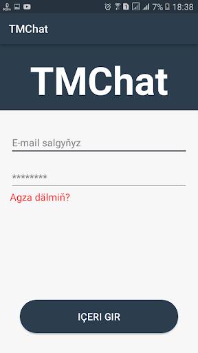 TMChat