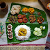 Raja Sankranti Lunch Shared by Lucy Parija