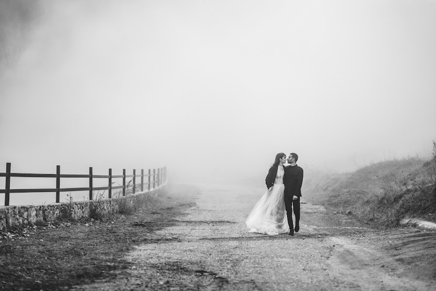 Huwelijksfotograaf Kristina Arutyunova (chrisnovaphoto). Foto van 03.02.2019