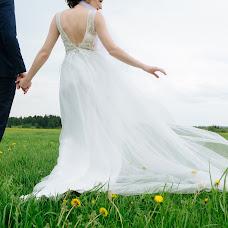 Wedding photographer Oksana Vedmedskaya (Vedmedskaya). Photo of 15.06.2018