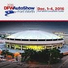 Fort Worth Auto Show icon