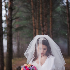 Wedding photographer Darya Chernyakova (Darik). Photo of 08.04.2016