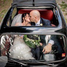 Wedding photographer Stefano Pedrelli (pedrelli). Photo of 19.09.2016