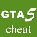 cheats for GTA5 icon