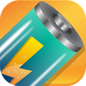 Battery Tools & Widget for Android (Battery Saver) icon