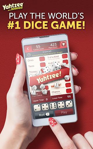 YAHTZEE® With Buddies - Fun Family Dice Game screenshot 7