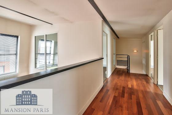 Vente appartement 7 pièces 139 m2