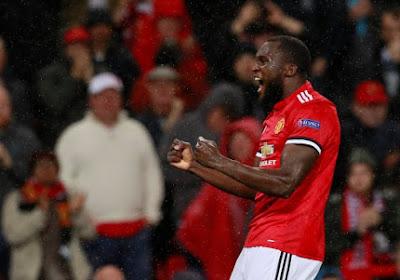 """Manchester United s'exprime au sujet du chant pour Lukaku: """"Tolérance zéro pour le racisme"""""""