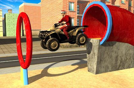 Real Gangster Christmas Crime 1.5 screenshot 905789