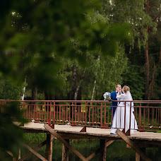 Wedding photographer Evgeniy Slezovoy (slezovoy). Photo of 31.12.2017