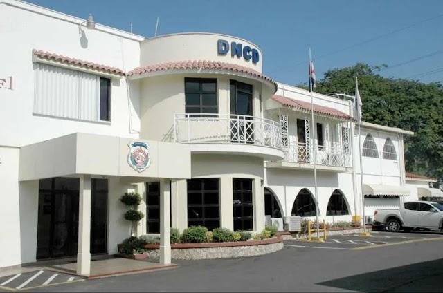 DNCD decomisó 4,608,565 gramos de diversas drogas entre julio y septiembre de este año