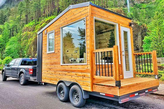 Tiny House Loan