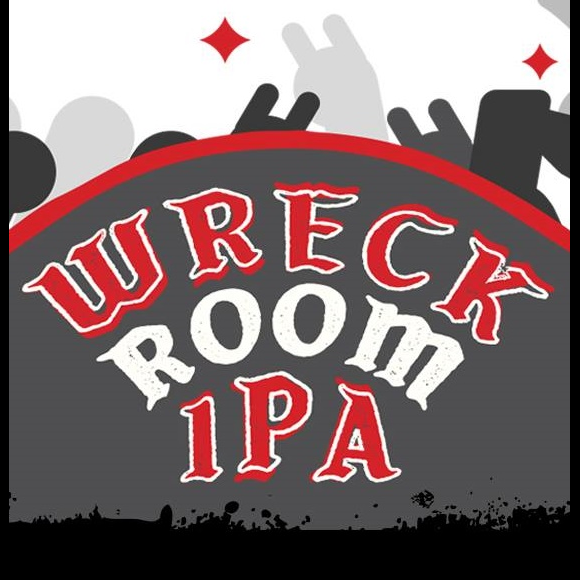 Logo of Wild Acre Wreck Room