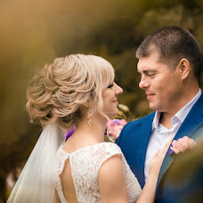 Wedding photographer Evgeniy Semenov (SemenovSV). Photo of 01.03.2018
