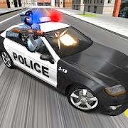 Game Police Car Racer 3D APK for Windows Phone