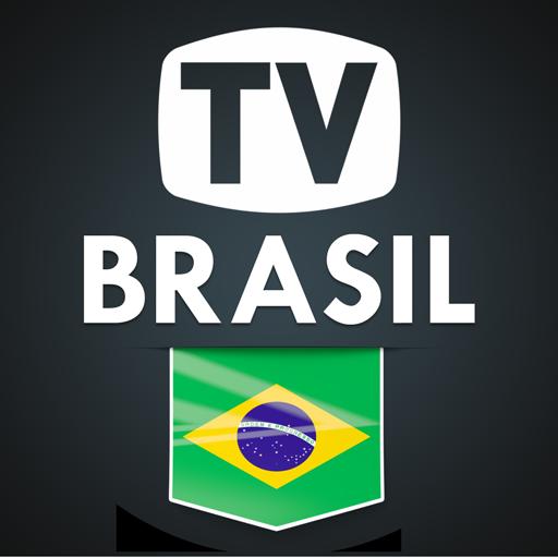 Baixar TV Brasil Lista de TV gratuita para Android