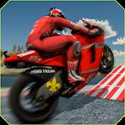 Ultimate Mega Ramp Stunt Bike