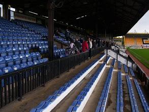 Photo: 03/10/10 v Wellingborough Town (FA Vase Round 1) 4-0 - contributed by Bob Davies