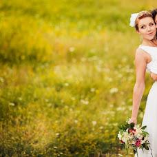 Wedding photographer Dima Gal (RoboSanta99). Photo of 09.09.2013