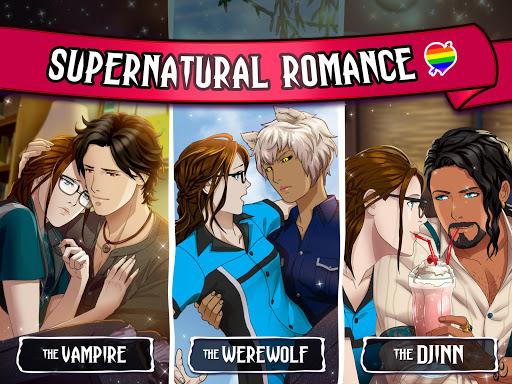 Lovestruck Choose Your Romance apkdebit screenshots 11