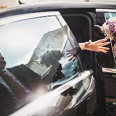 Wedding photographer Slava Semenov (ctapocta). Photo of 15.05.2015