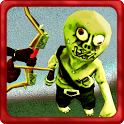 The Archer: Zombie Hunt icon