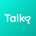 TALKO: Lesbian, Bisexual & Gay Dating For Women