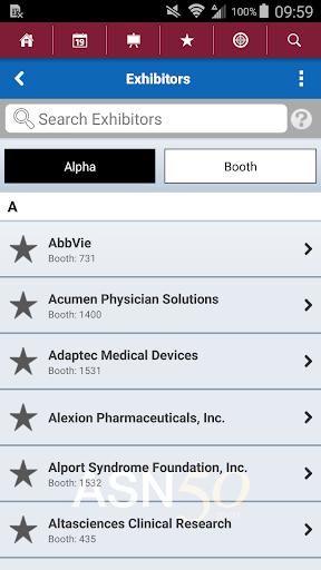 玩免費書籍APP|下載ASN Kidney Week 2016 app不用錢|硬是要APP
