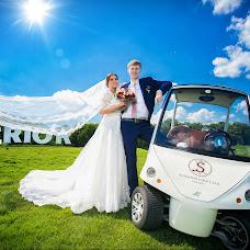 Wedding photographer Rostislav Nepomnyaschiy (RostislavNepomny). Photo of 12.09.2016
