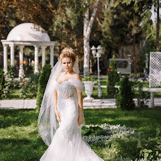 Wedding photographer Sergey Klochkov (KlochkovSergey). Photo of 13.09.2018