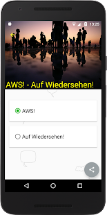 Wähle Text Lite for WhatsApp- screenshot thumbnail