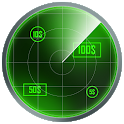 Money Detector Radar Simulator icon