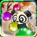 panda bear - pandas game icon