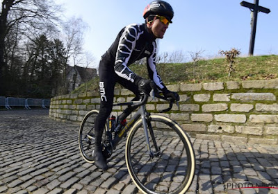 """Van Avermaet is klaar voor het record: """"Voor een Belg de tweede grote wedstrijd na de Ronde"""""""