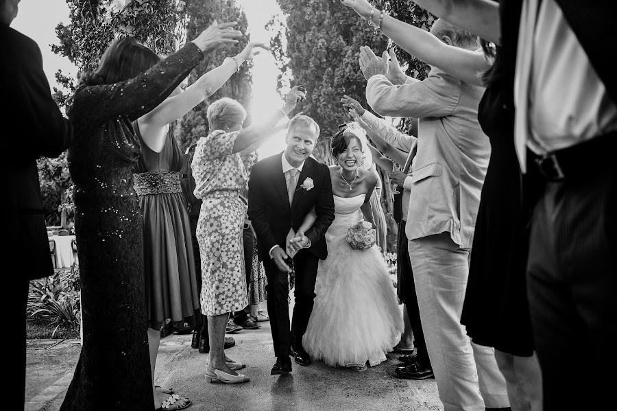 Wedding photographer Andrea Pitti (pitti). Photo of 08.07.2019