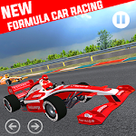 Extreme Formula Car: Top Speed Racing Game icon