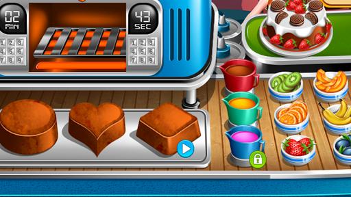 ud83cudf73 Cooking Yard Restaurant 2.3 screenshots 8