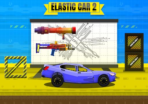 ELASTIC CAR 2 CRASH TEST 0.0.44.5 de.gamequotes.net 5