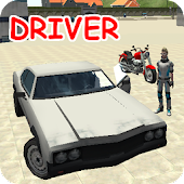 Driver - Open World Game